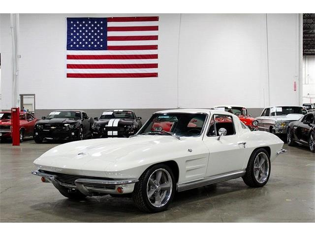 1964 Chevrolet Corvette (CC-1297228) for sale in Kentwood, Michigan