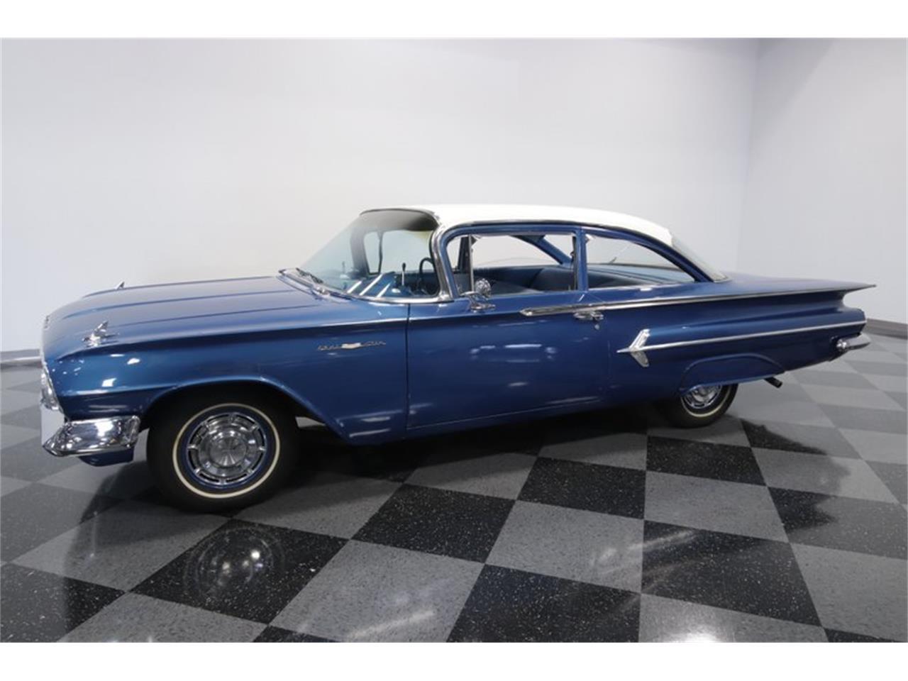 1960 Chevrolet Bel Air (CC-1297239) for sale in Mesa, Arizona