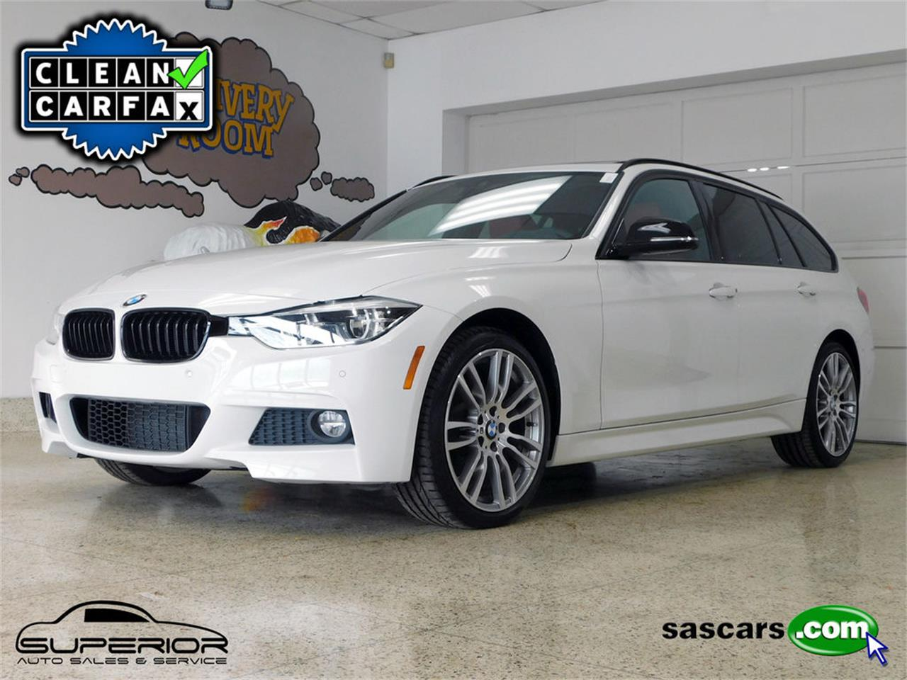 2018 BMW 3 Series (CC-1297242) for sale in Hamburg, New York