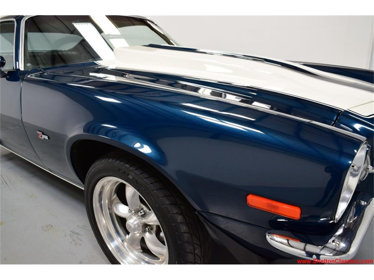 1973 Chevrolet Camaro (CC-1297245) for sale in Mooresville, North Carolina