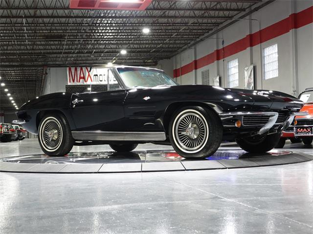 1963 Chevrolet Corvette (CC-1297253) for sale in Pittsburgh, Pennsylvania