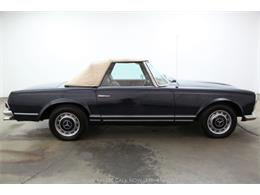 1969 Mercedes-Benz 280SL (CC-1297255) for sale in Beverly Hills, California