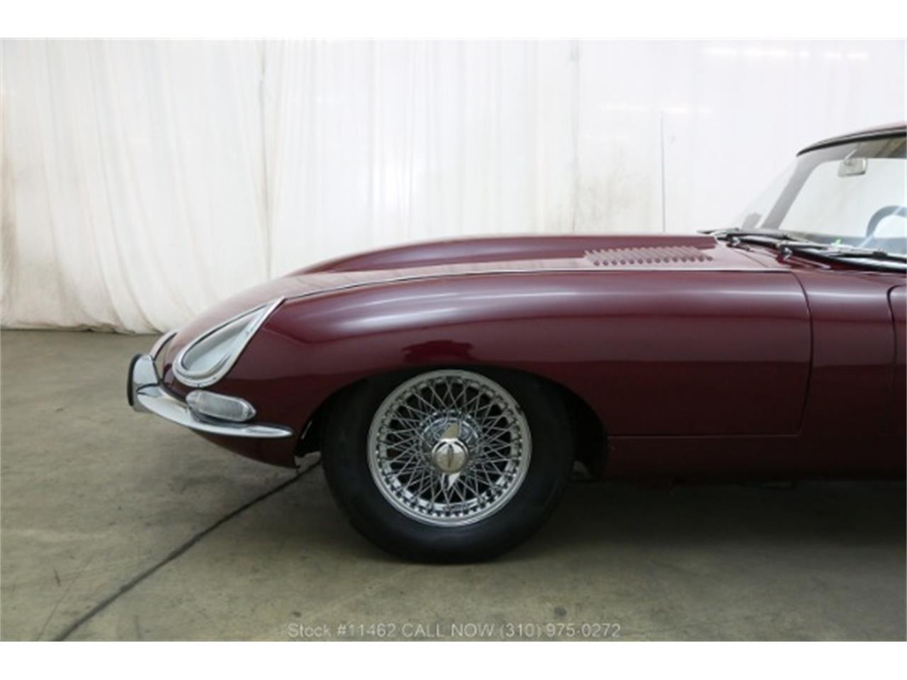 1967 Jaguar XKE (CC-1297261) for sale in Beverly Hills, California