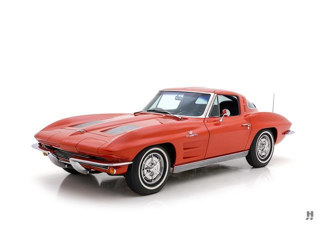1963 Chevrolet Corvette Z06 (CC-1297266) for sale in Saint Louis, Missouri