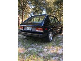 1986 Dodge Shelby (CC-1297283) for sale in Punta Gorda, Florida