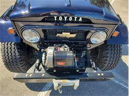 1976 Toyota Land Cruiser FJ (CC-1297285) for sale in Punta Gorda, Florida
