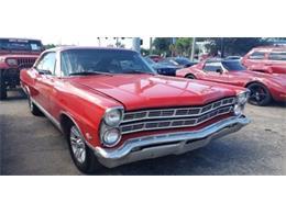 1967 Ford Galaxie (CC-1297289) for sale in Punta Gorda, Florida