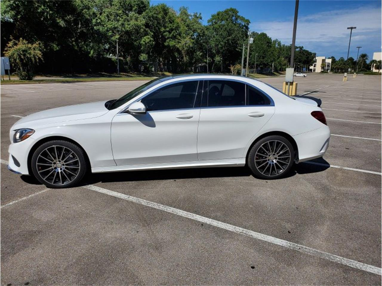 2015 Mercedes-Benz 300 (CC-1297291) for sale in Punta Gorda, Florida