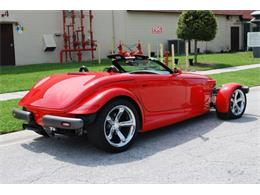 1999 Plymouth Prowler (CC-1297292) for sale in Punta Gorda, Florida