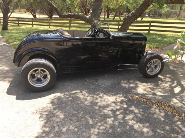 1932 Ford Roadster (CC-1297307) for sale in West Pittston, Pennsylvania
