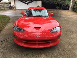 1997 Dodge Viper (CC-1297309) for sale in West Pittston, Pennsylvania