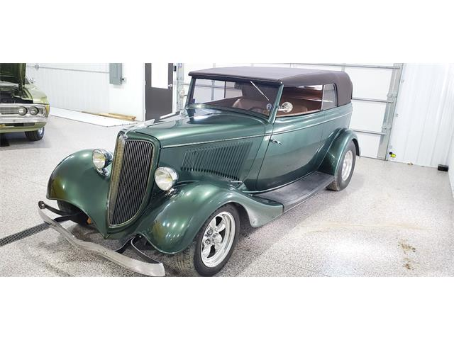 1934 Ford Phaeton (CC-1297311) for sale in Annandale, Minnesota