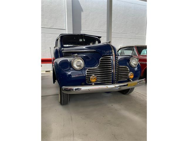 1940 Buick Special (CC-1297316) for sale in Punta Gorda, Florida