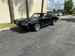 1969 Pontiac GTO (CC-1297325) for sale in Punta Gorda, Florida