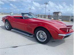 1969 Chevrolet Corvette (CC-1297326) for sale in Punta Gorda, Florida