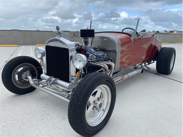 1927 Ford T Bucket (CC-1297328) for sale in Punta Gorda, Florida