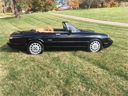 1991 Alfa Romeo Spider (CC-1297335) for sale in Punta Gorda, Florida