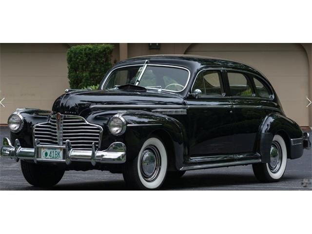 1941 Buick Special (CC-1297338) for sale in Punta Gorda, Florida