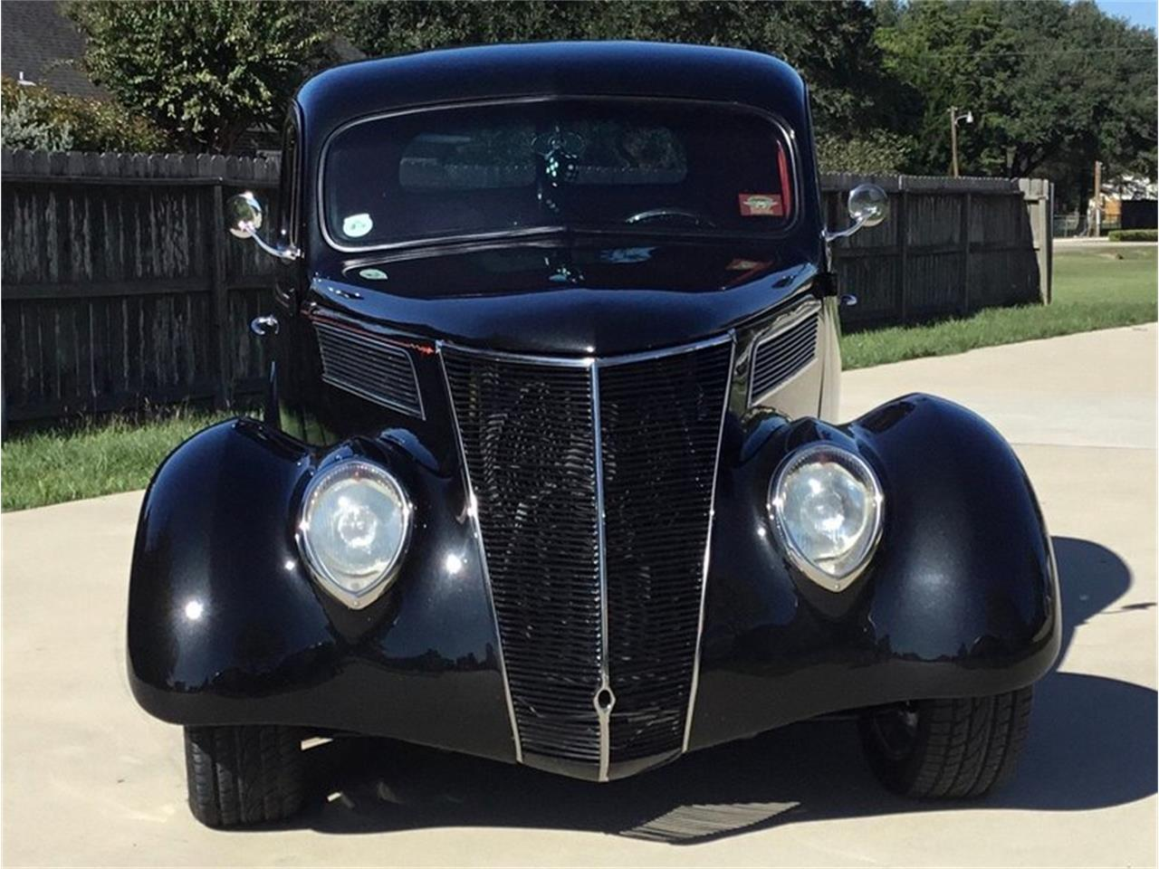 1937 Ford 5-Window Coupe (CC-1297343) for sale in Punta Gorda, Florida