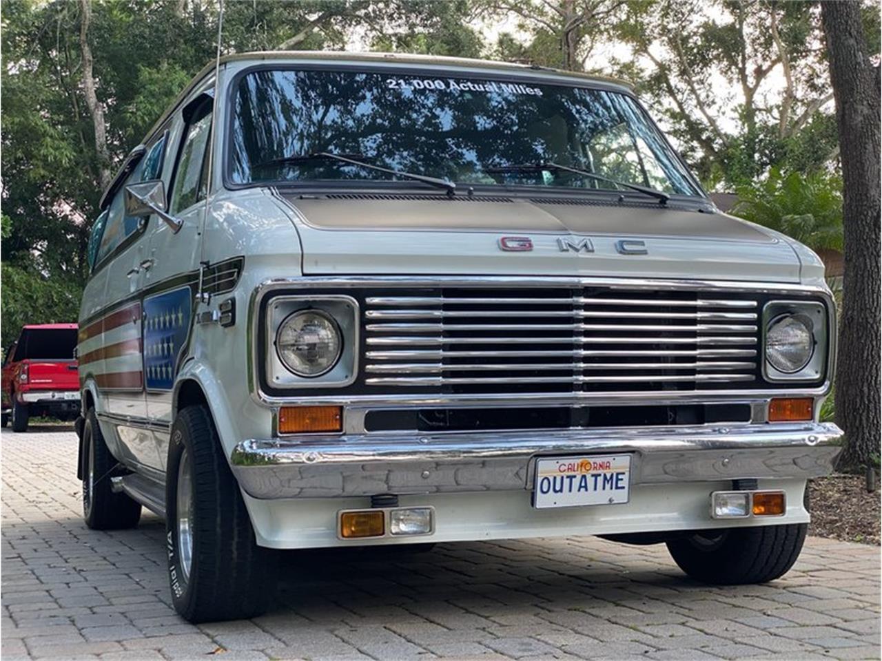 1976 GMC Custom (CC-1297344) for sale in Punta Gorda, Florida