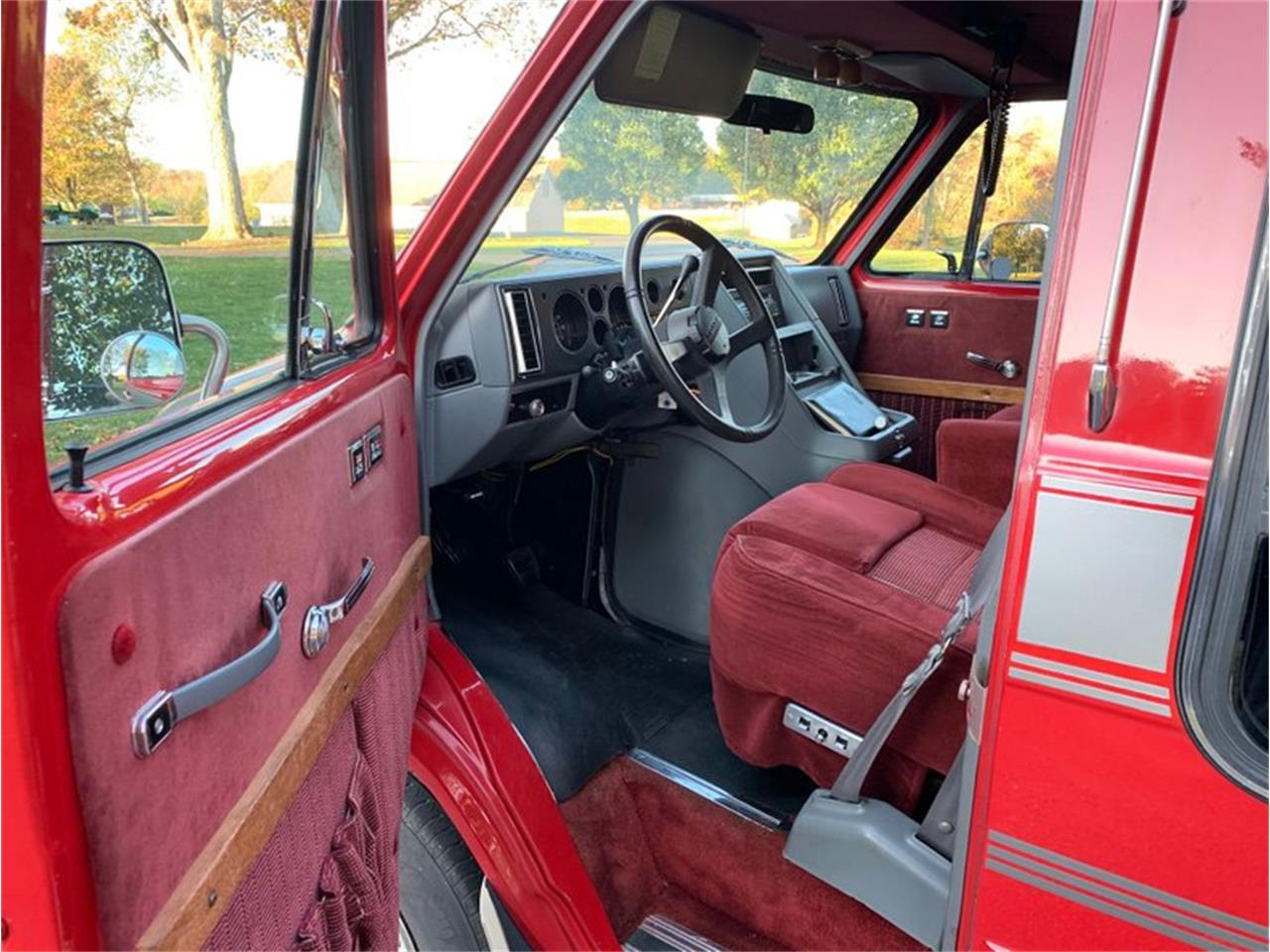 1990 Chevrolet G20 (CC-1297357) for sale in Raleigh, North Carolina