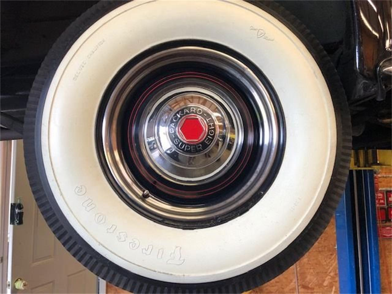 1938 Packard Super 8 160 (CC-1297359) for sale in Raleigh, North Carolina