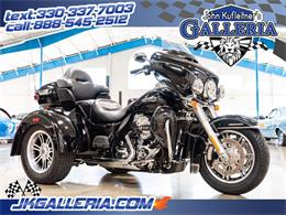 2014 Harley-Davidson Ultra Classic (CC-1297360) for sale in Salem, Ohio