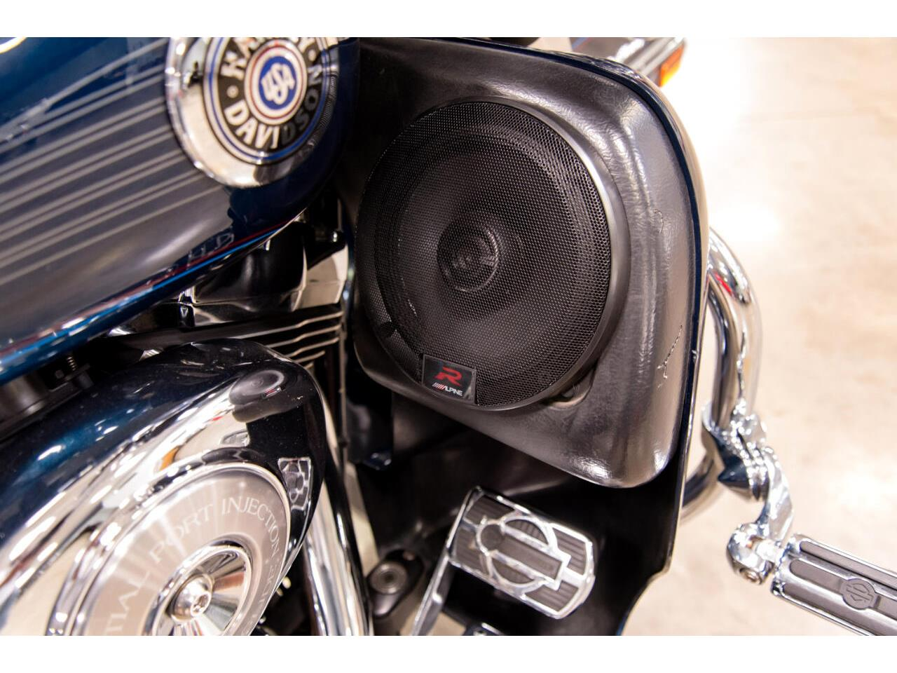 2004 Harley-Davidson Electra Glide (CC-1297361) for sale in Salem, Ohio