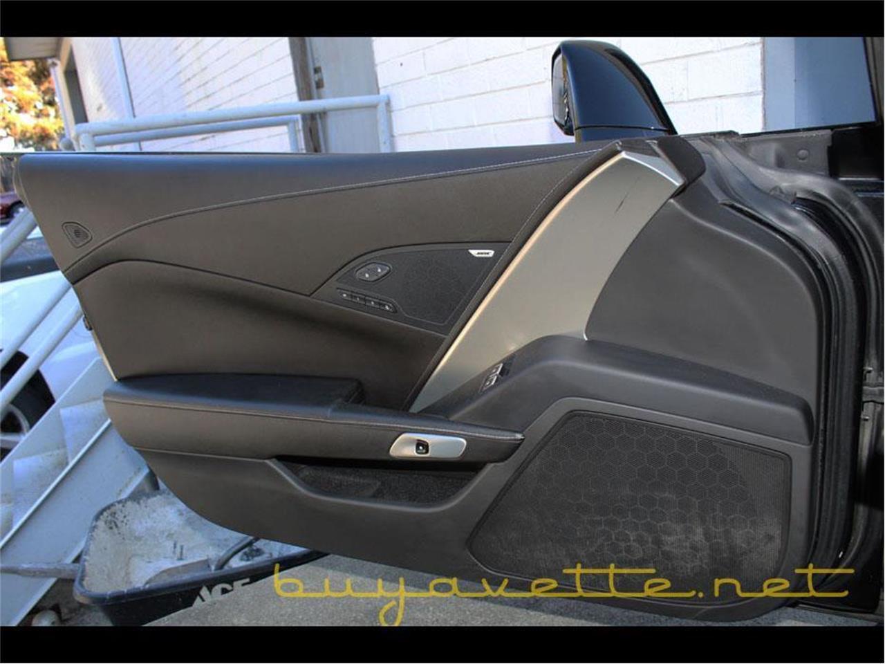 2016 Chevrolet Corvette (CC-1297362) for sale in Atlanta, Georgia
