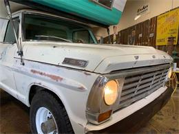 1967 Ford F250 (CC-1297365) for sale in Redmond, Oregon
