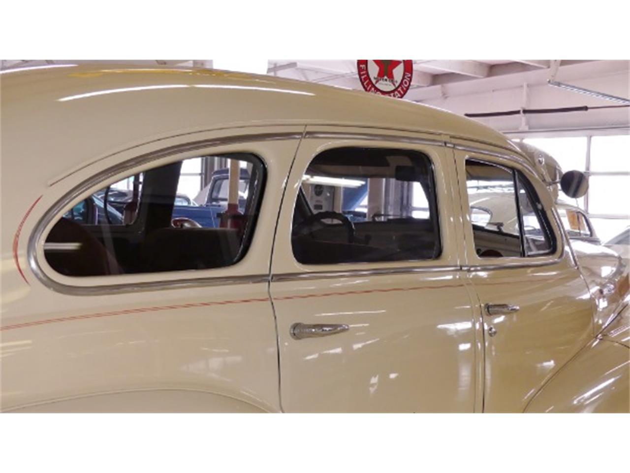1946 Pontiac Sedan (CC-1297366) for sale in Columbus, Ohio