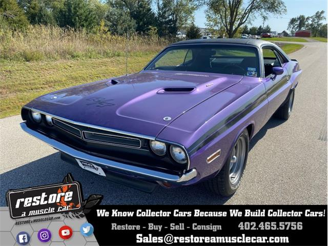 1971 Dodge Challenger (CC-1297368) for sale in Lincoln, Nebraska