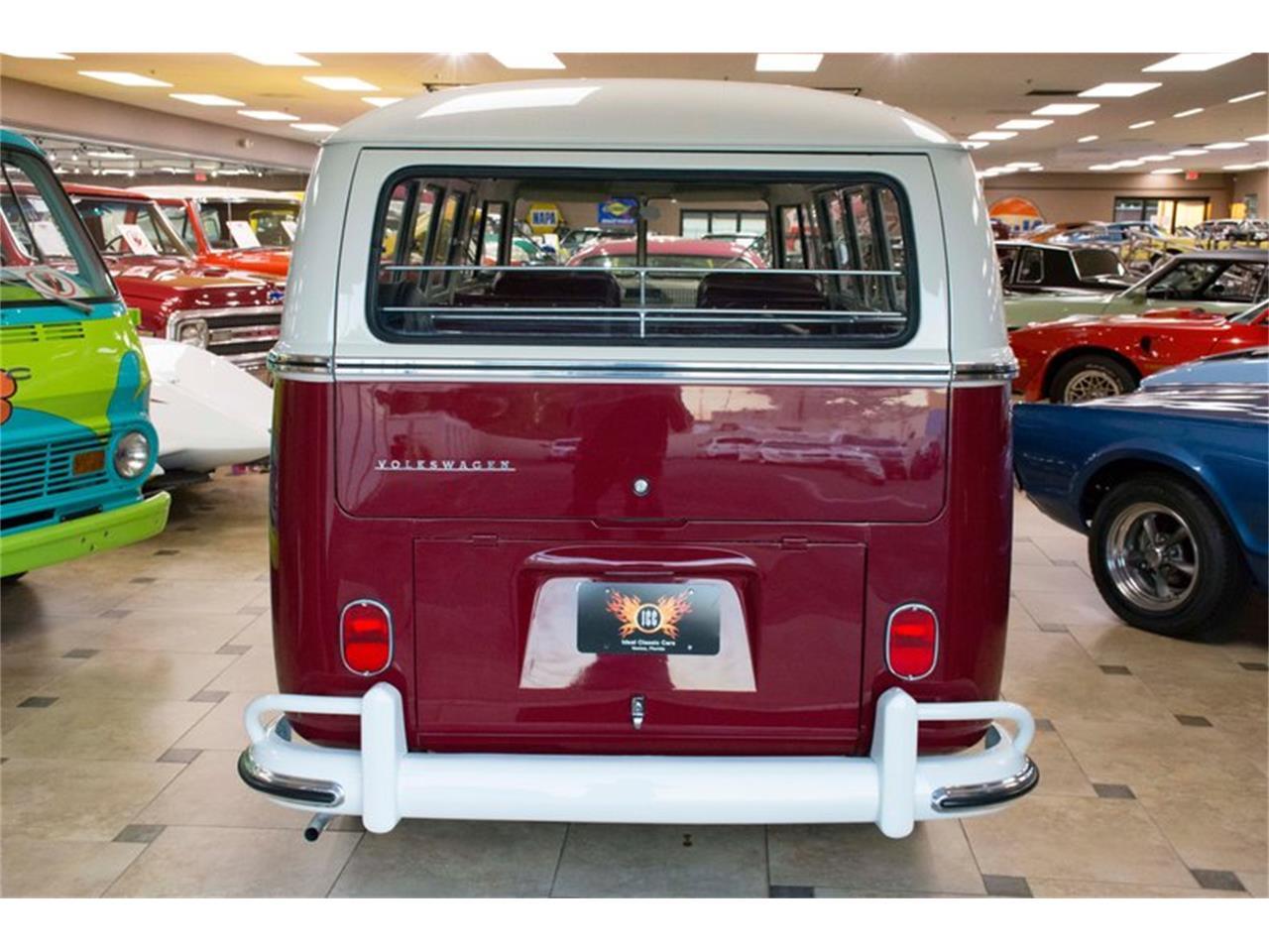 1966 Volkswagen Type 2 (CC-1297369) for sale in Venice, Florida