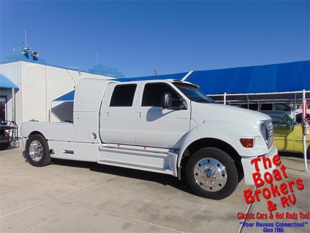 2001 Ford Super Crew (CC-1297370) for sale in Lake Havasu, Arizona