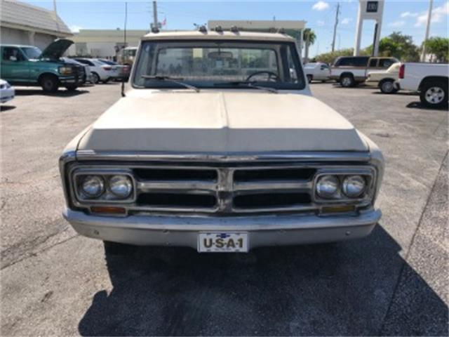 1972 GMC C/K 20 (CC-1297373) for sale in Miami, Florida