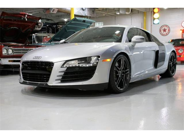 2009 Audi R8 (CC-1297375) for sale in Hilton, New York