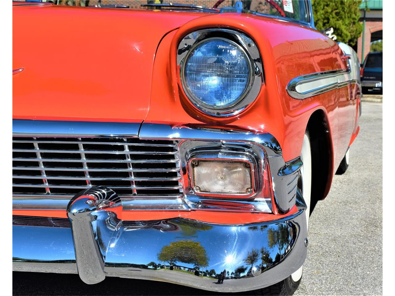 1956 Chevrolet Bel Air (CC-1297377) for sale in Lakeland, Florida