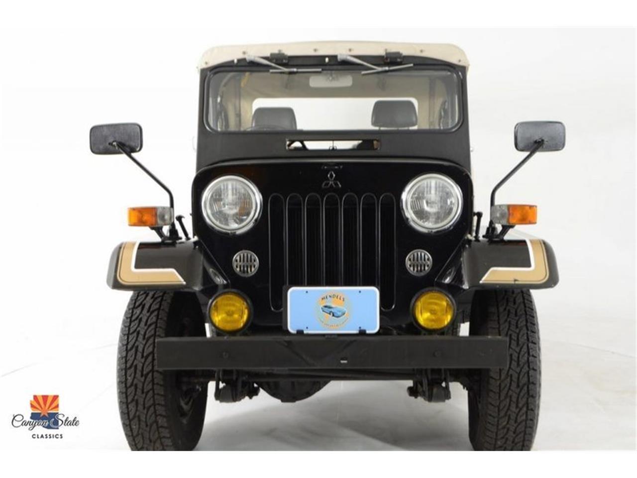 1991 Jeep CJ (CC-1297385) for sale in Tempe, Arizona