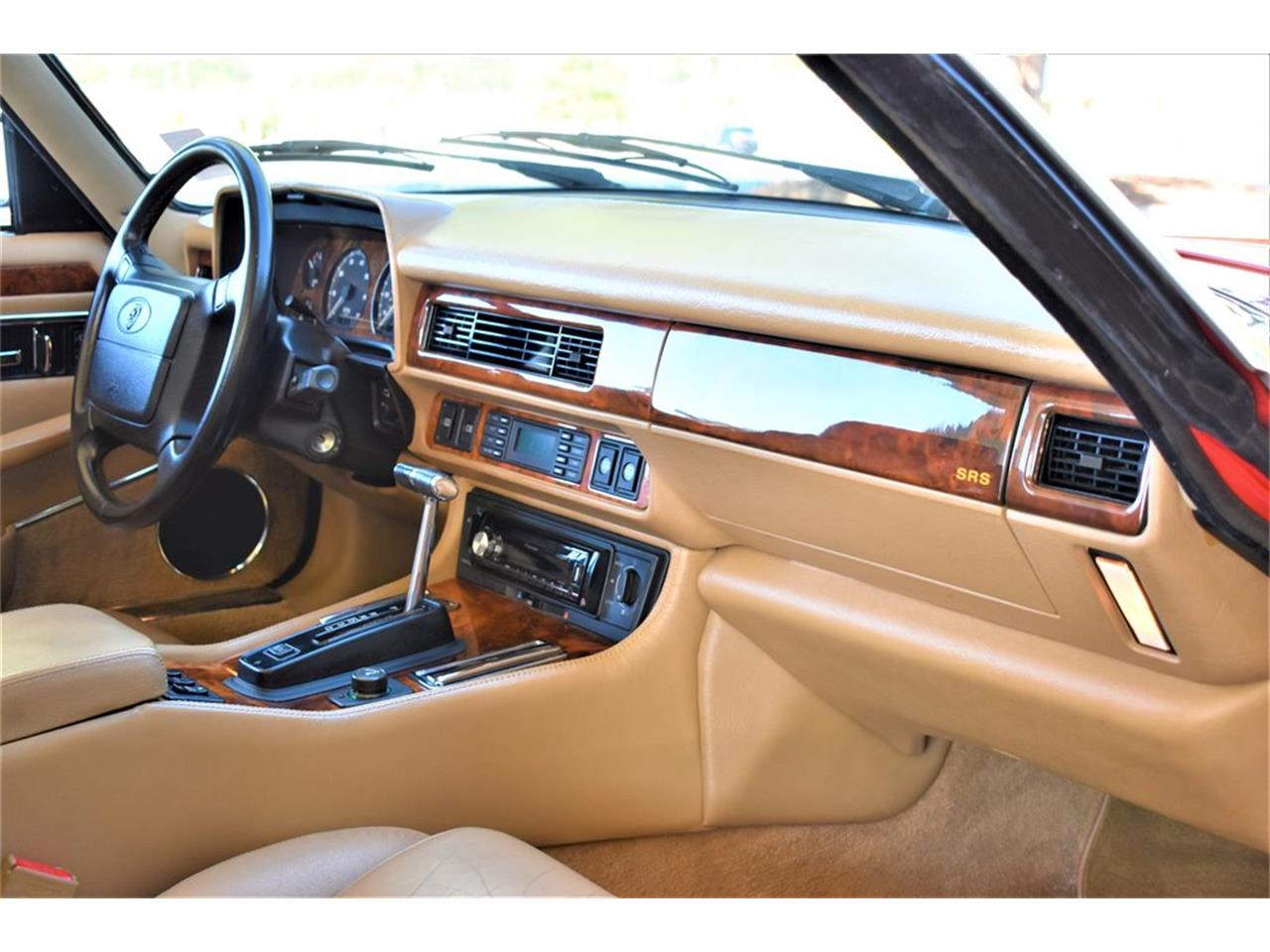 1994 Jaguar XJ (CC-1297386) for sale in Lakeland, Florida