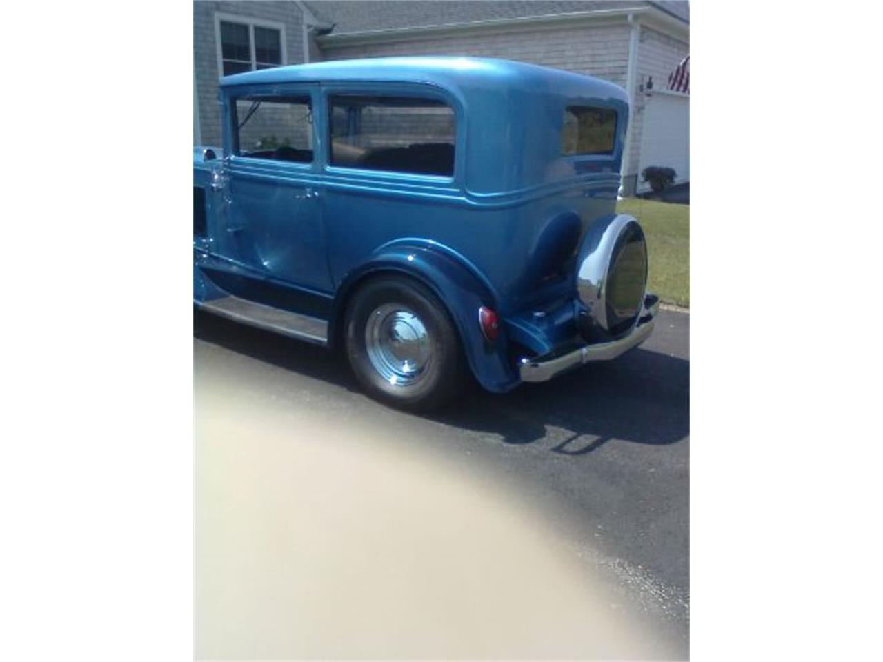 1930 Chevrolet Sedan (CC-1297401) for sale in Cadillac, Michigan