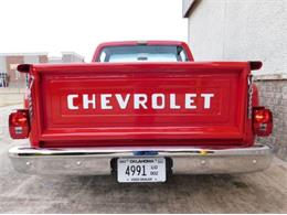 1986 Chevrolet Pickup (CC-1297402) for sale in Cadillac, Michigan