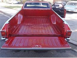 1972 GMC Sprint (CC-1297404) for sale in Cadillac, Michigan