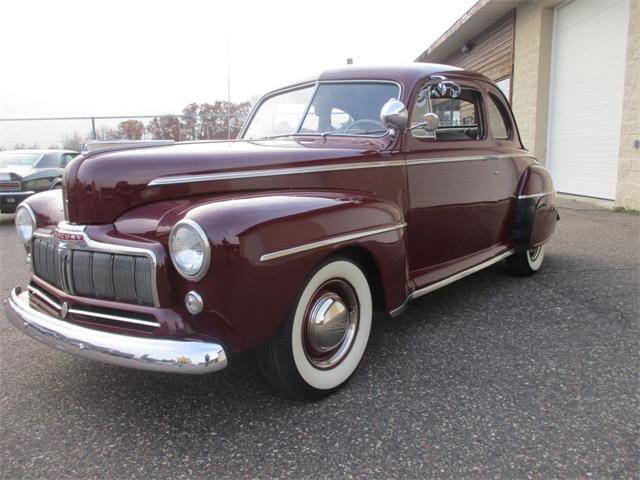 1948 Ford Super Deluxe (CC-1297408) for sale in Ham Lake, Minnesota