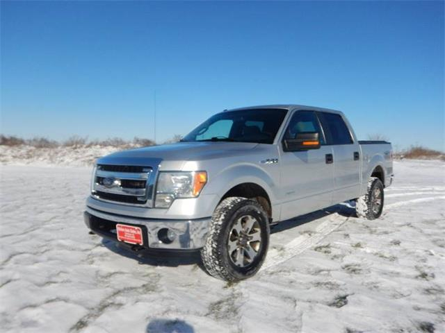 2013 Ford F150 (CC-1297410) for sale in Clarence, Iowa