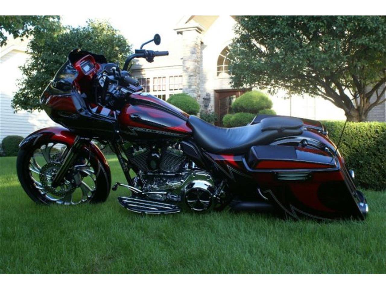 2009 Harley-Davidson Road King (CC-1297413) for sale in Cadillac, Michigan
