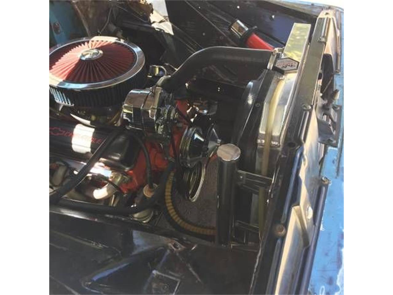 1960 Chevrolet Apache (CC-1297416) for sale in Cadillac, Michigan