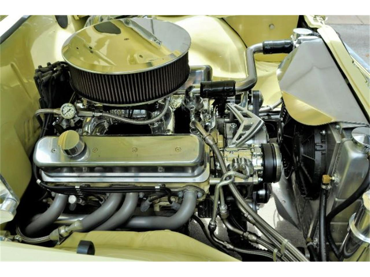 1967 Chevrolet Chevelle (CC-1297418) for sale in Cadillac, Michigan