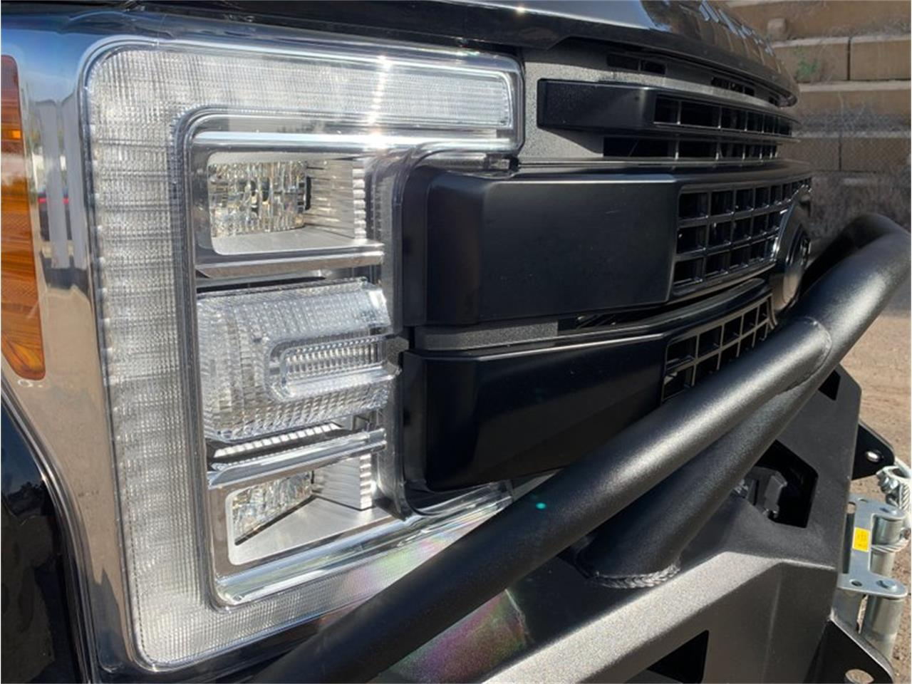 2017 Ford F250 (CC-1297424) for sale in San Diego, California