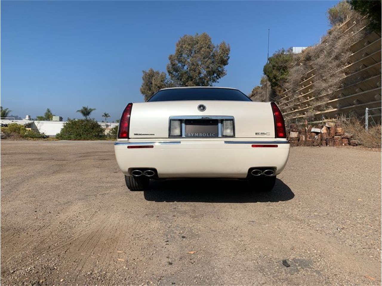2001 Cadillac Eldorado (CC-1297426) for sale in San Diego, California