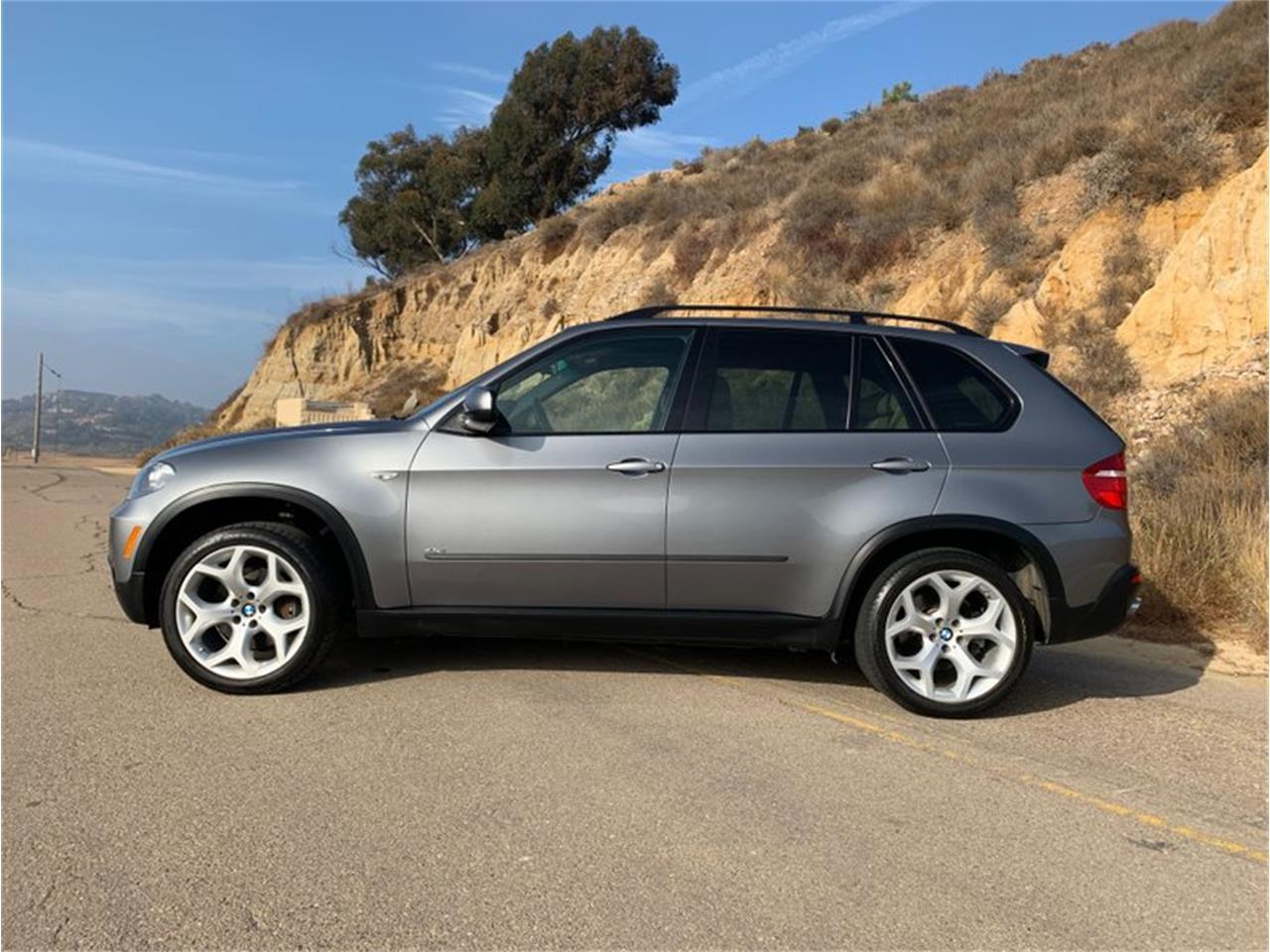 2007 BMW X5 (CC-1297429) for sale in San Diego, California